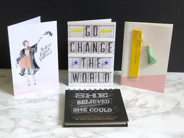 Hallmark Signature Graduation Cards and Gifts