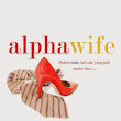 PINC by Miss Alice: #BookReview : Alpha Wife by Ollie | PINC by Miss Alice