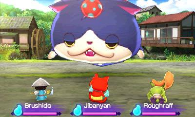 Yo-Kai Watch game review