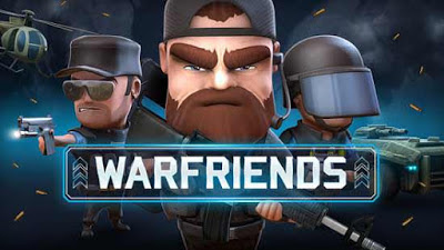 Game War Friends Mod v1.2.1 Update