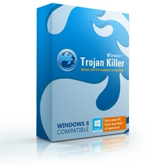 Trojan Killer 2.1.4.4 Full Patch