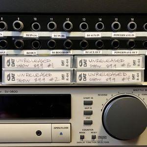 DJ Jean - The Unreleased Dubs Vol. 1