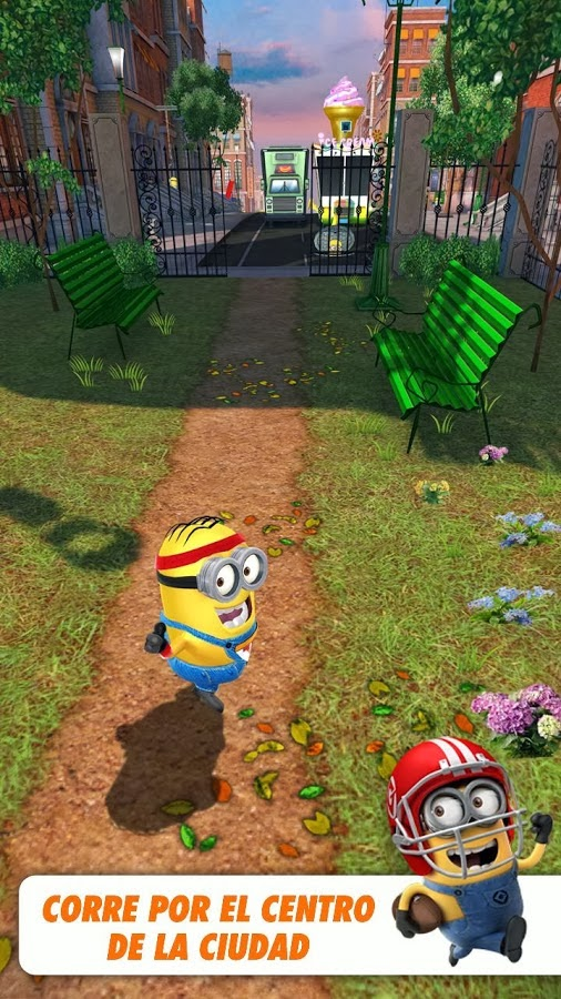 download game minion rush mod apk offline