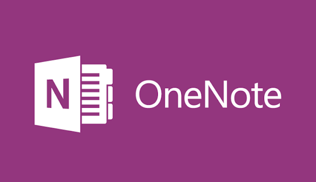OneNote, Organização Pessoal, Blog