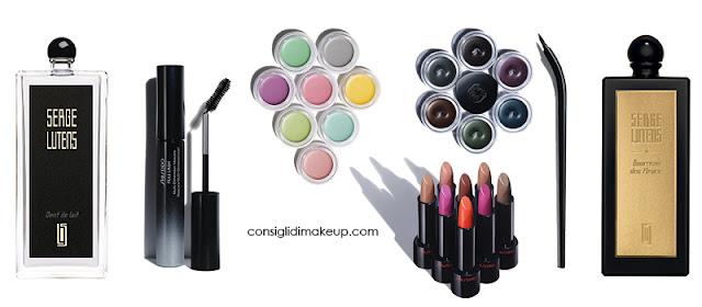 Tutte le novità in casa Shiseido - Parte 2
