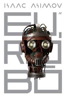 livro eu robô resenha
