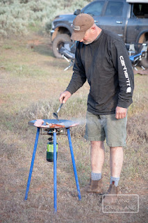 Overland Expo, Tembo-Tusk, OutdoorX4, Overland Journal, Camping, Camp Chef