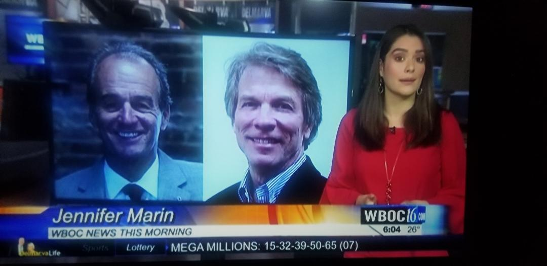 Salisbury News: WBOC Far From Fair And Balanced Reporting