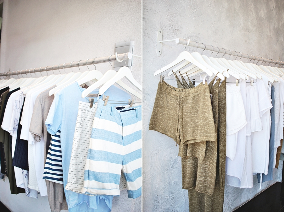 the closet bali shooting fashion