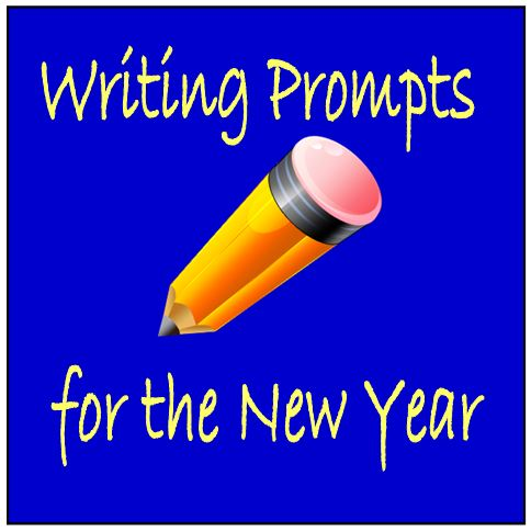 20 Spring Writing Prompts