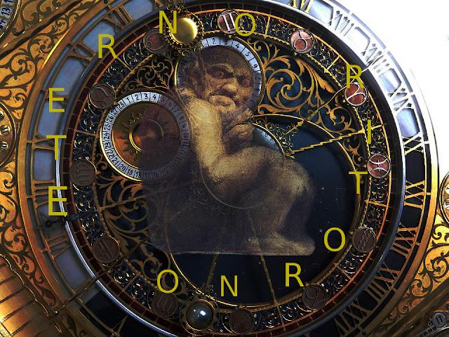 demone dell'eterno ritorno Nietzsche