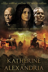Watch Katherine of Alexandria Online Free in HD