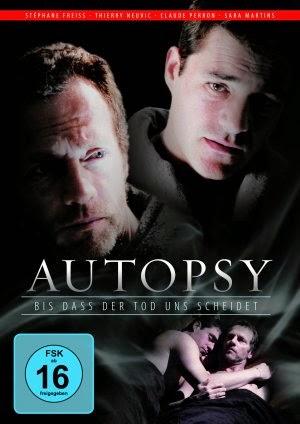 Autopsia, peli gay
