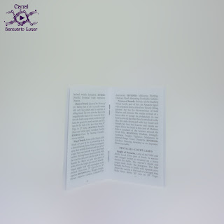 The Hermetic Tarot - Booklet