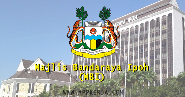 Majlis Bandaraya Ipoh