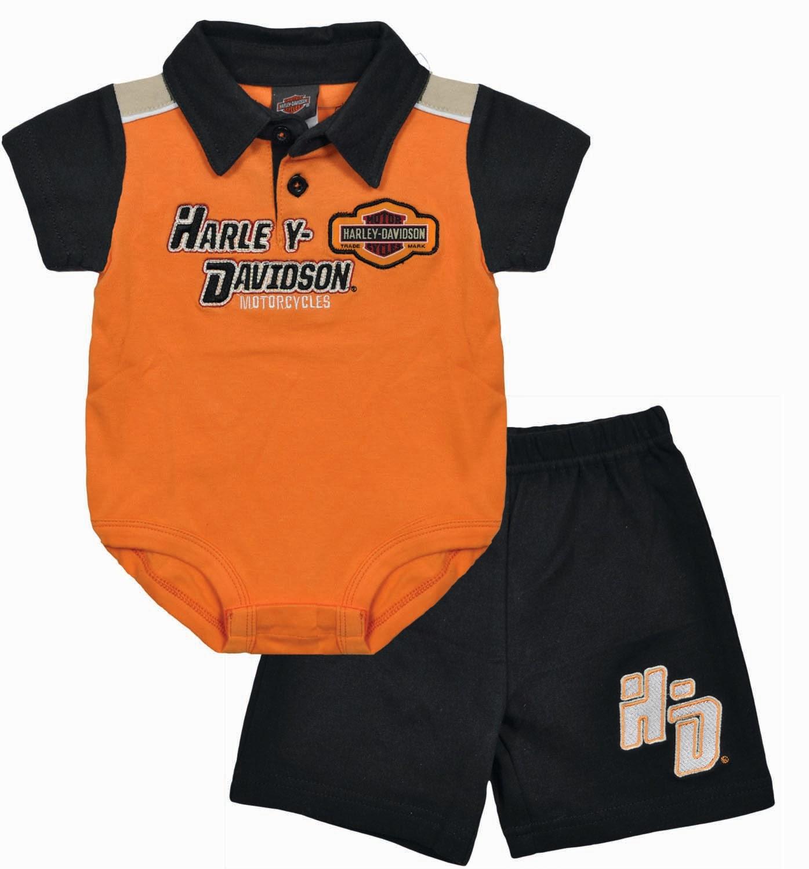 Adventure Harley-Davidson: Harley-Davidson® Kids Spring ...