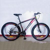 26 Evergreen EG575 Sepeda Gunung