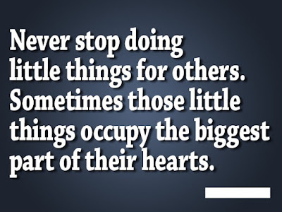 Care For Others Quotes