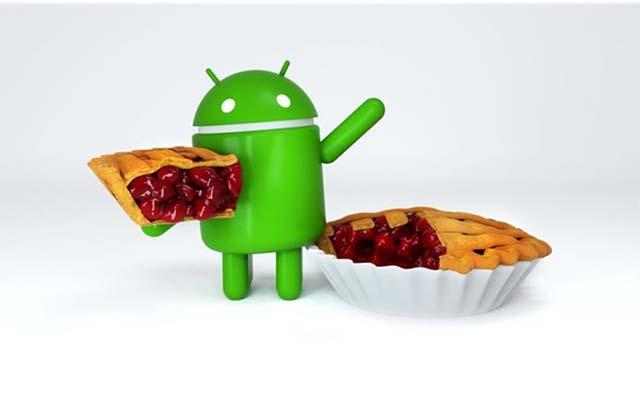 Akhirnya Android 9 Telah Diumumkan, Apa Nama Resminya?