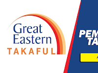 Jawatan Kosong di Great Eastern Takaful - Pembantu Tadbir / Gaji RM2,500.00++