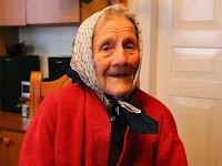 Nenek Ini Hidup Kembali Setelah 11 Jam Meninggal