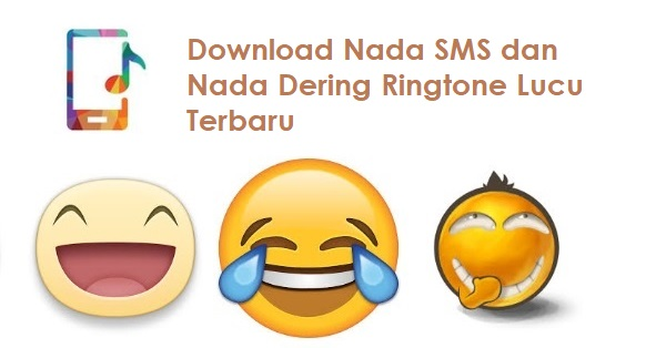 download nada dering sms lucu gratis
