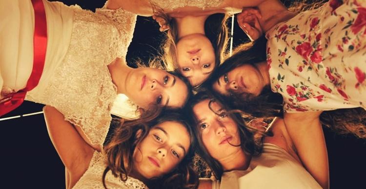 sisters mustang movie