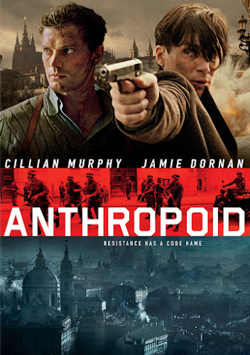 Anthropoid (BRRip 1080p Ingles Subtitulada) (2016)