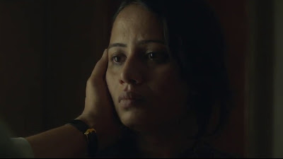 Smita Tambe Sad Image In Rukh Movie