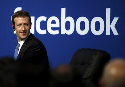 Facebook vendeu anúncios a perfis falsos russos em eleição nos EUA