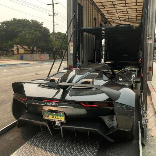 supercars Lamborghini