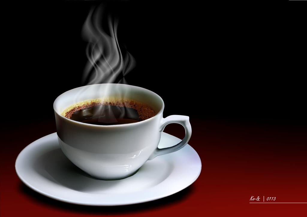fakta tentang kopi