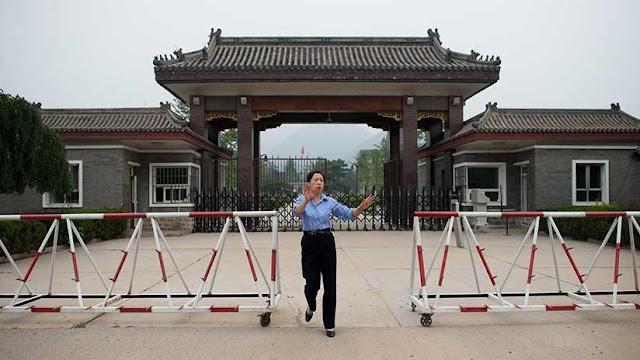 Campaña anticorrupción china: la prisión para altos funcionarios se queda sin celdas