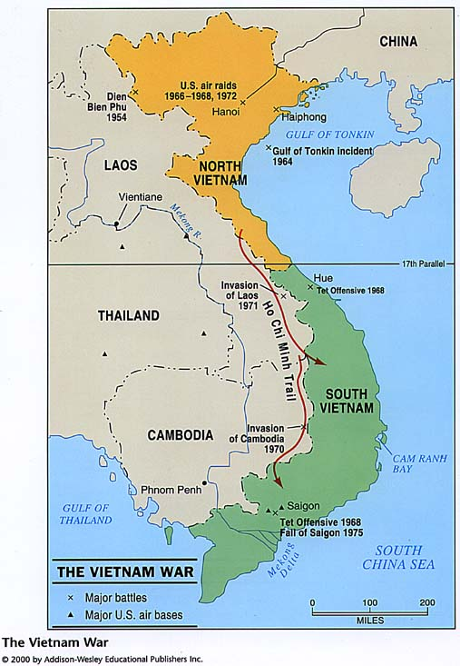 Risultati immagini per Vietnam cartina