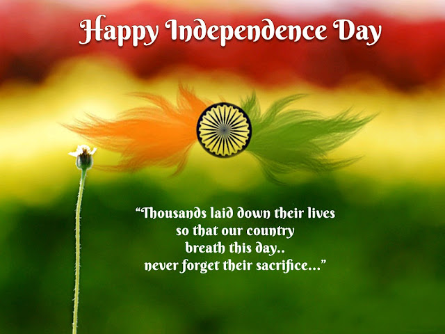 Independence Day Greeting Cards Images 2015