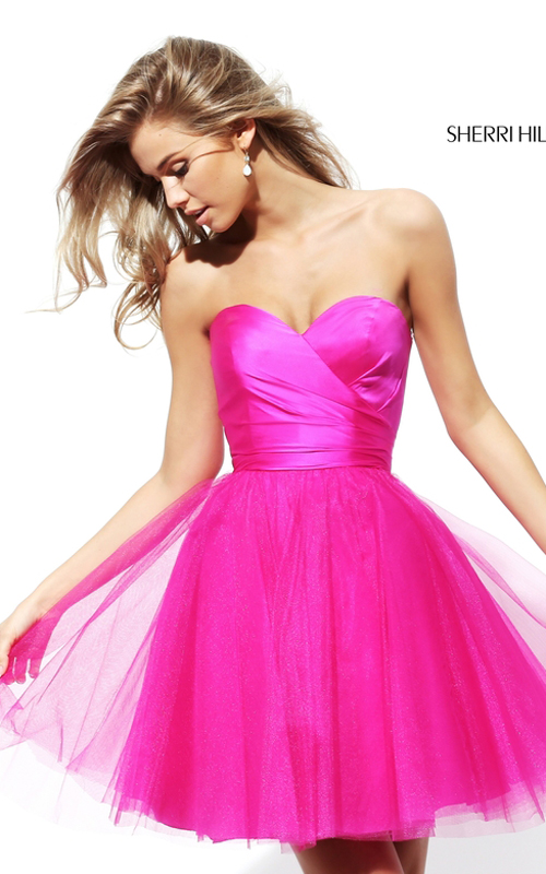 91d1299500 http   www.girlhomecomingdress.com short-sherri-hill-dress-c-4 fuchsia- sherri-hill-50657-sweetheart-tulle-homecoming-dress-p-609.html