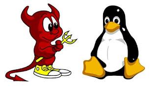 Linux E BSD