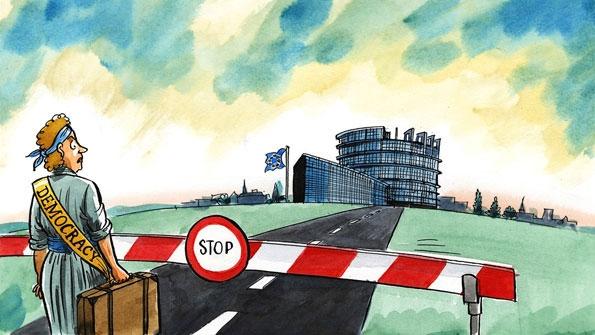 Το μανιφέστο της Ευρώπης