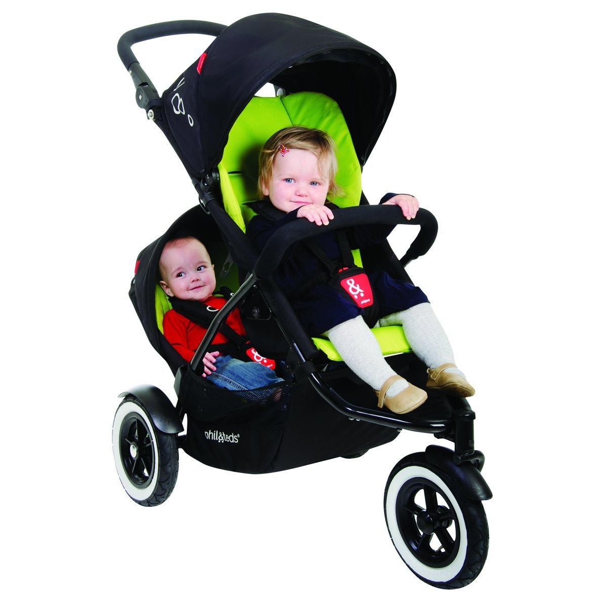 Baby Stroller For Newborn Mumicollection Latest Product Phil And Teds Dot Buggy