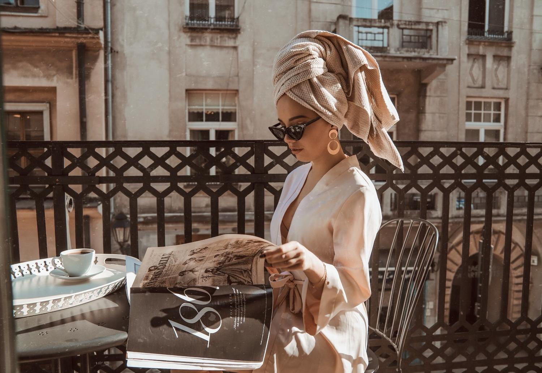 Parisian vibe | Jak znalazłam Paryż w Krakowie!