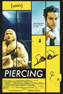 Piercing - Legendado