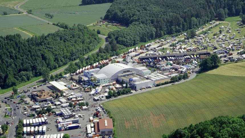 Autohof Geiselwind