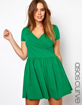 cdef7dc8638 My picks from ASOS Curve - Mammaful Zo  Beauty