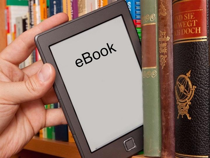 Buku ialah gudangnya ilmu kata pepatah bilang 5 Situs Web Penyedia E-Book Gratis dan Legal