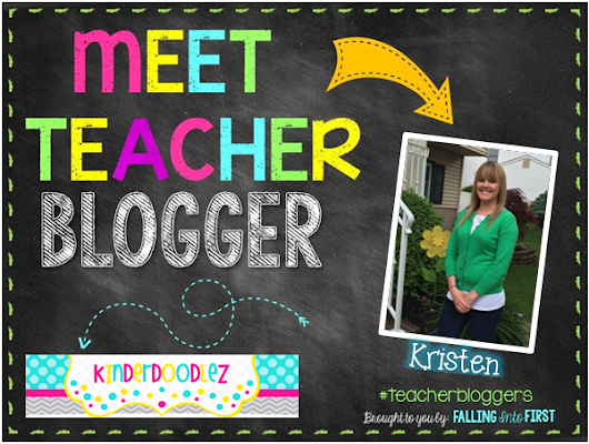 Meet The Teacher {Linky Party}