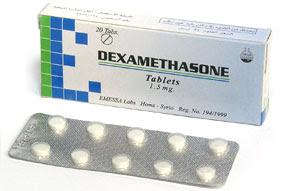 test de supresie la dexametazona
