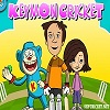 Play Online Keymon Cricket Game
