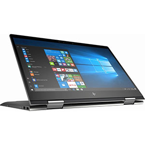 HP ENVY x360 15m-bq121dx Drivers