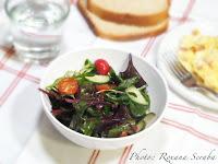 Salata de primavara 2