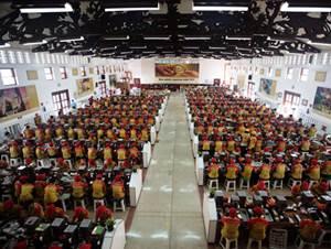 PT Hanjaya Mandala Sampoerna Tbk - Graduate Trainee Program Sampoerna June 2016